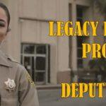 Legacy Internship Program