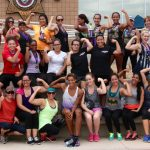 2015 Women Warriors Health and Fitness Event