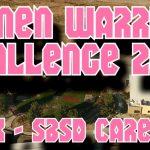 Women Warriors Challenge 2016